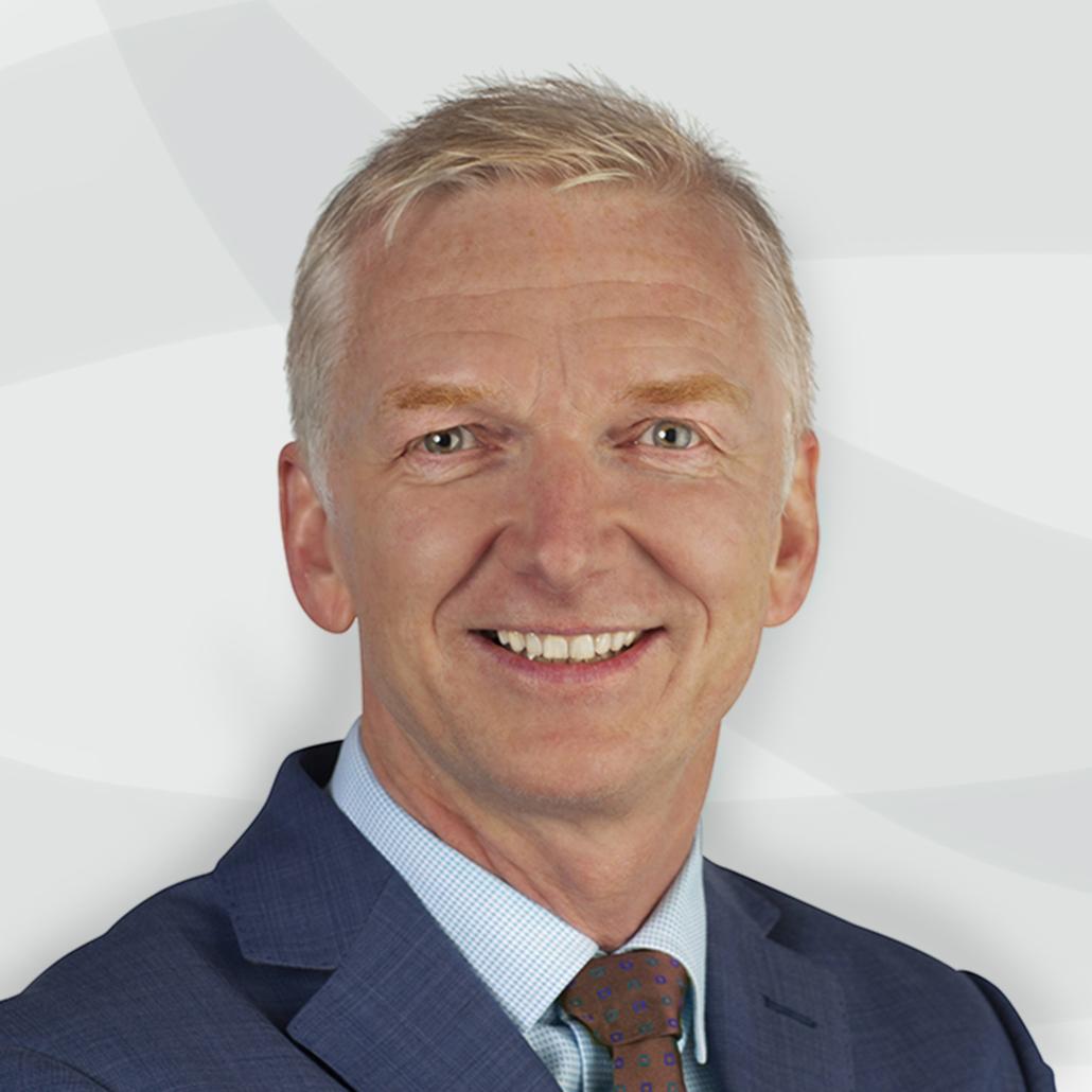 Robert Strijk | Beste Bestuurder